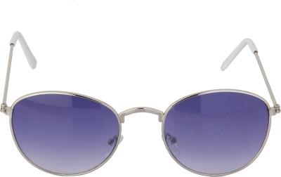Yak International Stylish Round Sunglasses
