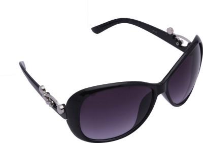 Hrinkar Over-sized Sunglasses