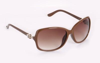 Allen Solly Rectangular Sunglasses
