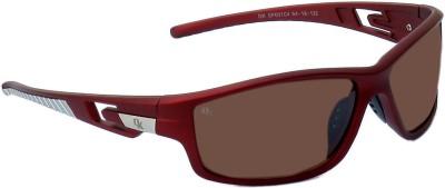 Opticalskart OKSP001C4 Aviator Sunglasses