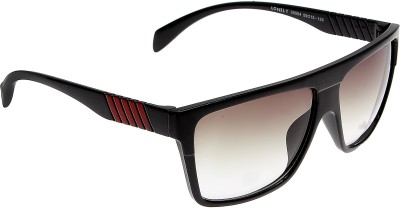 Elijaah Rectangular Sunglasses