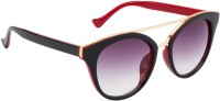 O Positive OPD-15138-S21 Round Sunglasses(For Boys)