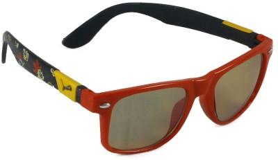 Faith 10G009 Wayfarer Sunglasses