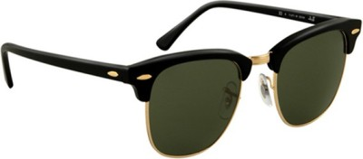 Zaira diamond Oval Sunglasses
