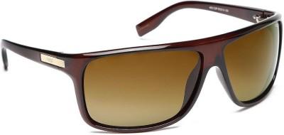 IMAGE 453-C3P Wrap-around Sunglasses(For Boys)