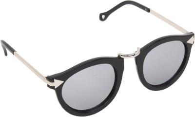 Fancypantsthestore Round Sunglasses
