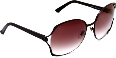 abf27904562c GUCCI GG 2861/S 65Z Rectangular Sunglasses Brown available at Flipkart for  Rs.11976