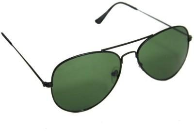 Abqa Aviator Sunglasses