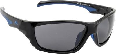 Farenheit FA-1354P-C2 Sports Sunglasses(Grey)