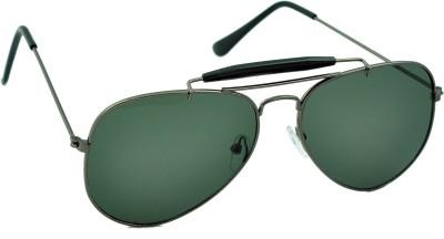 Di moda Aviator Sunglasses