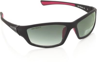 Joe Black JB-566-C1 Sunglasses(Green)