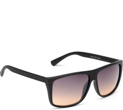 Estycal Modish Rectangular Sunglasses