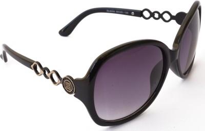 Accurate Eye ChampionMaterial Comfortable Wayfarer Sunglasses