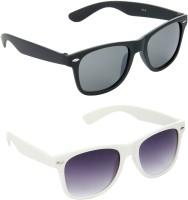 Red Leaf RCMB479_1 Wayfarer Sunglasses(For Boys)
