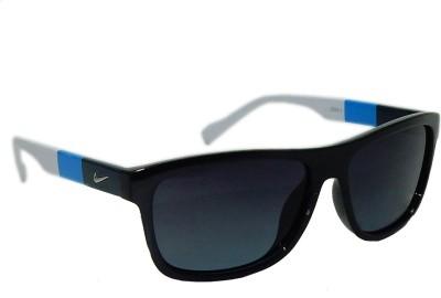 Red Knot 0585-1 Wayfarer Sunglasses
