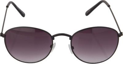 Yak International Classy Round Sunglasses