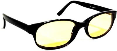 Sigma Rectangular Sunglasses