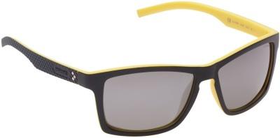 Polaroid PLD7009/S57JBZAU Wayfarer Sunglasses(Grey)