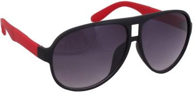 Sushito Amezing Rectangular Sunglasses