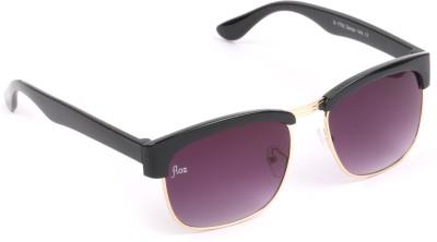 Floz Rectangular Sunglasses
