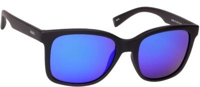 IDEE IDEE S1988 C6 54 Wayfarer Sunglasses(Blue)