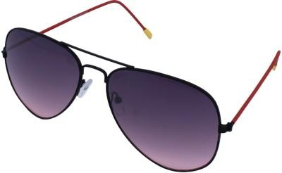 Ewan Aviator Sunglasses