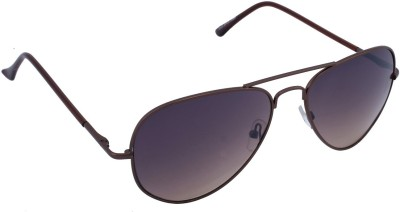 Gordon G-103 Aviator Sunglasses