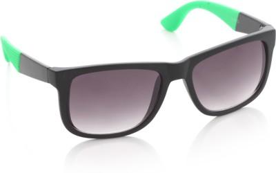 Joe Black JB-481-C3 Wayfarer Sunglasses(Violet)