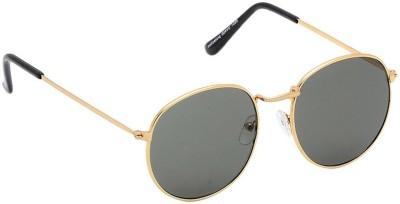 Brandvilla Oval Sunglasses