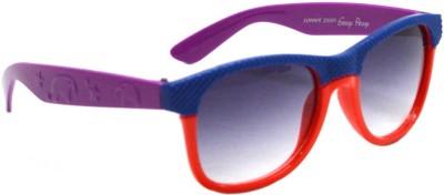 Goggy Poggy 25090 Wayfarer Sunglasses
