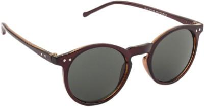 IRAYZ Round Sunglasses