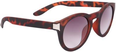 Camerii Round Sunglasses