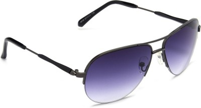 Lensight Aviator Sunglasses