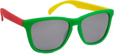 Knockaround Wayfarer Sunglasses