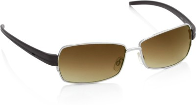 Spykar Rectangular Sunglasses
