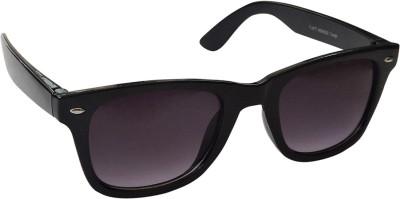 FLASH Retro Wayfarer Sunglasses