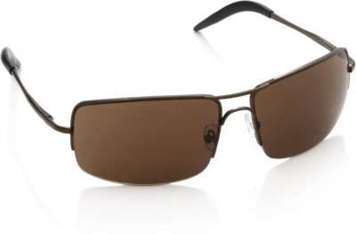 Timberland Rectangular Sunglasses