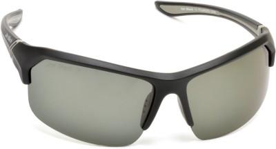 Joe Black JB-823-C2P Sports Sunglasses(Green)