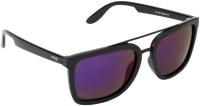 Image S474-C3P Wayfarer Sunglasses(Multicolor)