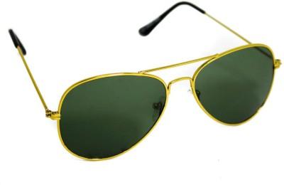 Abqa Hi Quality Premium Hawk Aviator Sunglasses