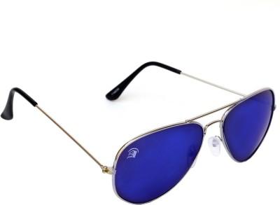 Rinoto Mercury Aviator Sunglasses