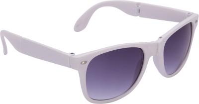 Xlnc Alluring Wayfarer Sunglasses