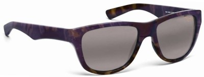 Maui Jim Maui Cat Iii Wayfarer Sunglasses