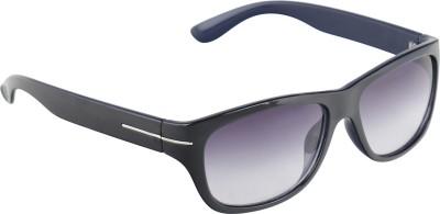 Olvin OL182-03 Aviator Sunglasses(Grey)