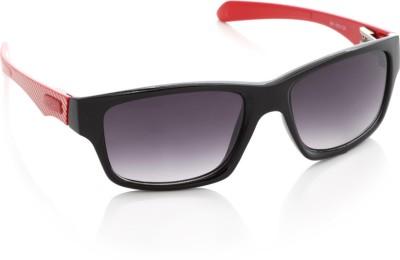 Rockford Rectangular Sunglasses