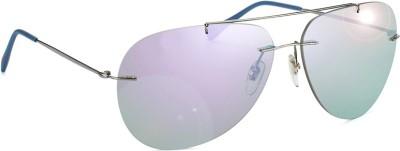 Prada Aviator Sunglasses