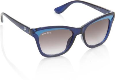 Allen Solly Cat-eye Sunglasses