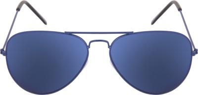 Yak International Comfortable Aviator Sunglasses