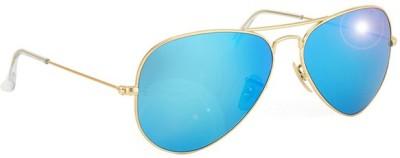 Zaira diamond Aviator Sunglasses