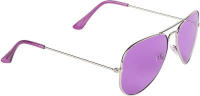 Fashion Hikes Rich Construction Aviator Sunglasses